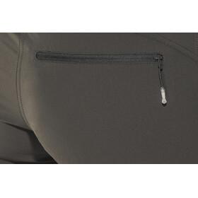Mammut Runje - Pantalon long Femme - Regular gris